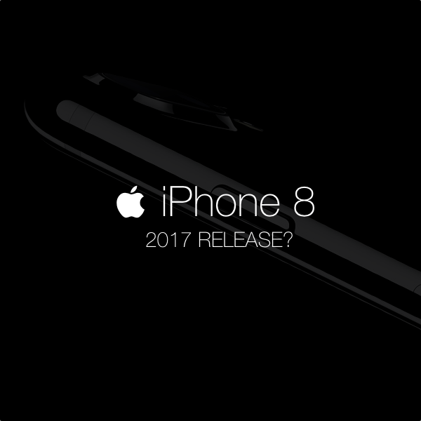 iPhone 8 2017 RELEASE?