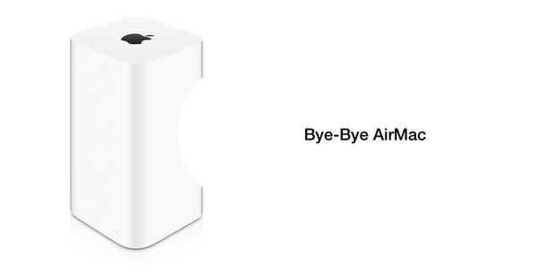 Apple AirMac